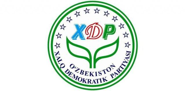 Uzbekistan PDP: Parliamentary control over the monopolies established