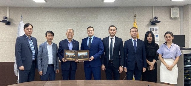 Uzbekistan, South Korea discuss issues of assistance to migrant workers