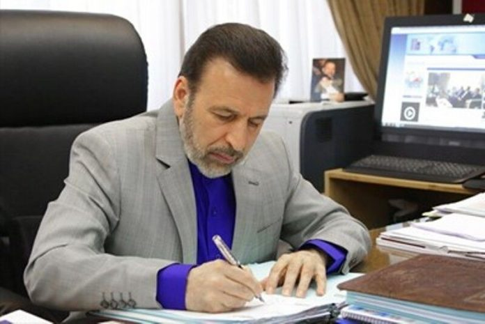 Vaezi terms US, E3 as reason behind JCPOA failure