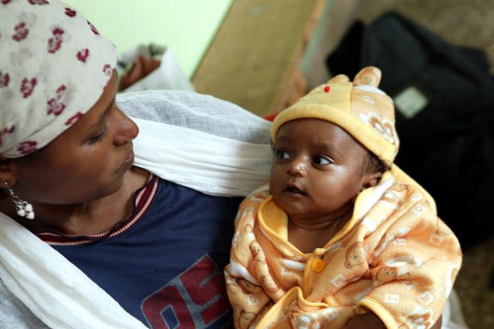 World Hepatitis Day: fast-tracking the elimination of hepatitis B among mothers and children