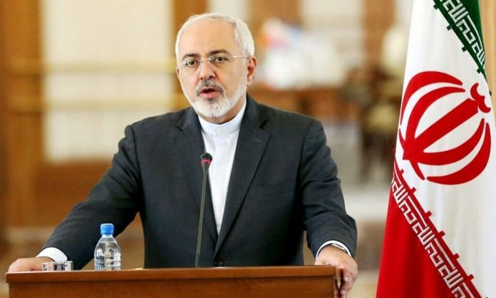 Zarif: Srebrinca genocide happened due to Europe failure to uphold duties