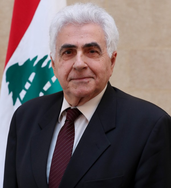 ​Lebanese foreign affairs minister resigns