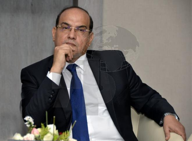 ​Tunisian National Anti-corruption Authority chief removed from office