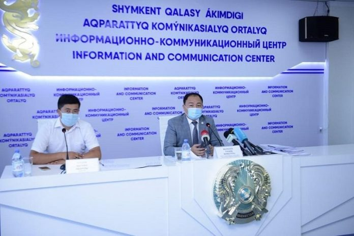 7 online activities to be held as part of 'Shymkent-2020 – CIS Cultural Capital'