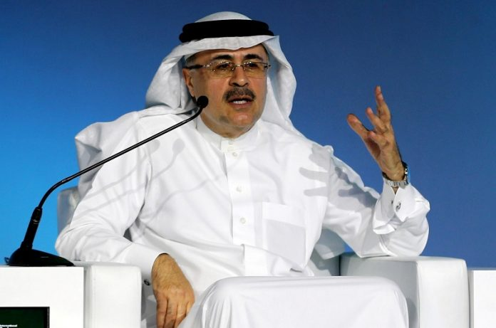 Aramco sees oil demand picking up as lockdowns ease
