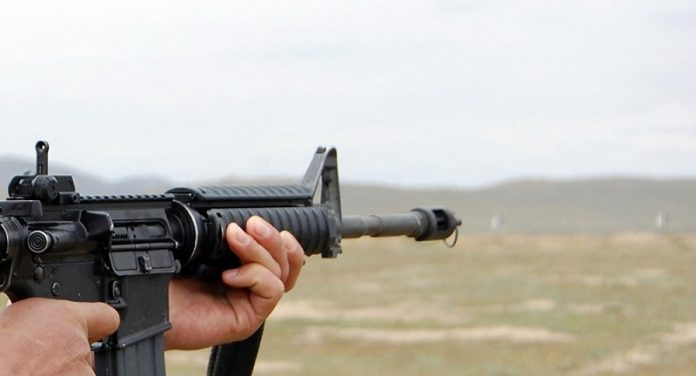 Armenian armed units violated ceasefire 36 times