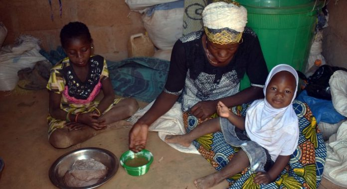 As Burkina Faso grapples with COVID-19, new UN data reveals 'alarming deterioration' in food security