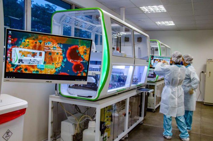Brazil surpasses 3.5 million cases of COVID-19
