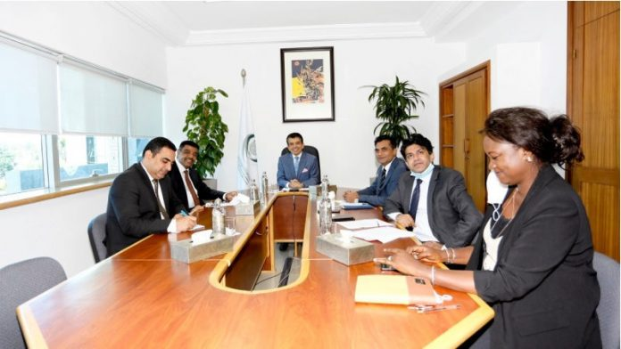 COMSTECH, ICESCO agree to cooperate in various areas of technology and scientific research