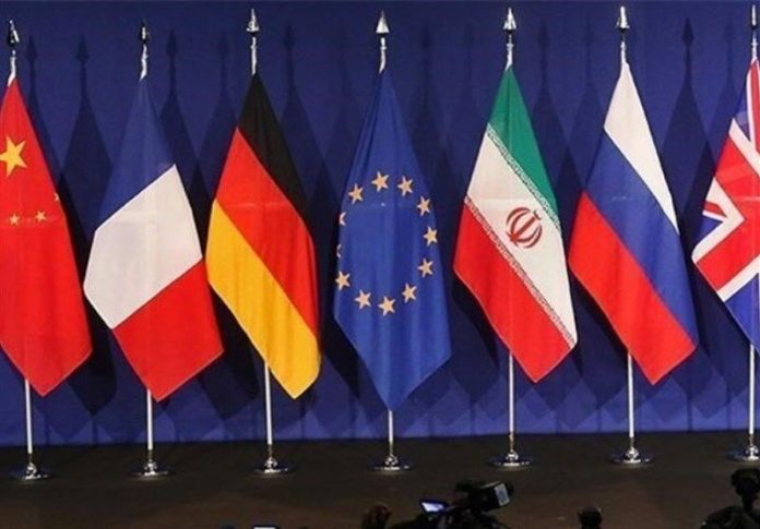 China believes global consensus is to preserve JCPOA