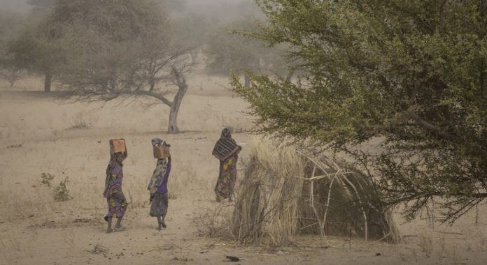 Complex security, environmental crises worsen conditions for over 360,000 in western Chad