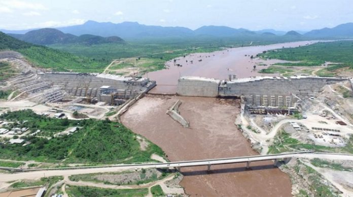 Egypt, Ethiopia and Sudan begin new round of Nile dam negotiations