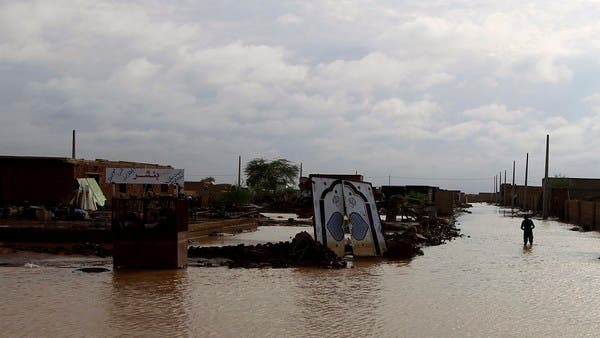 Egypt voices solidarity with Sudan following Nile dam collapse