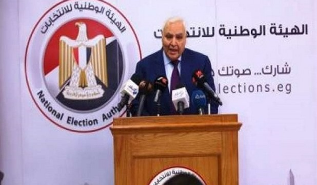 Egyptian voters continue to cast ballots in Senate elections