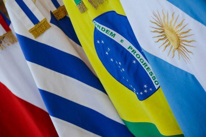 Gov't unveils Brazil–Uruguay integration projects