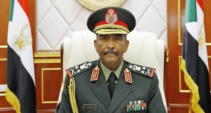 Head of Sudan's Sovereign Transitional Council begins Chad visit