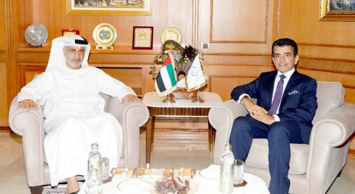 ICESCO, UAE explore prospects to promote joint cooperation