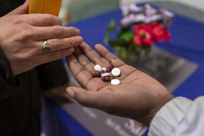 INCB, WHO and UNODC statement on access to internationally controlled medicines during COVID-19 pandemic