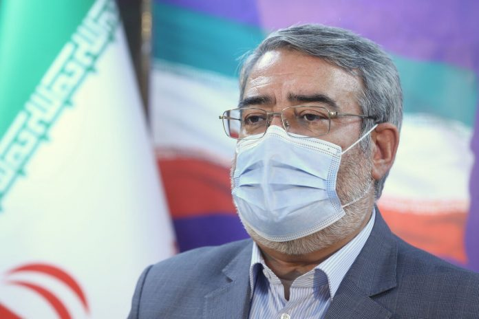 Interior Minister: Foreign media trying to destabilize Iran