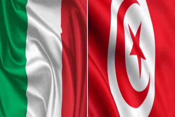 Italy's ministers of foreign affairs, interior to begin Tunisia visit today
