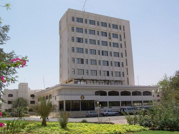 Khartoum expressed reservations about US State Department travel warning for Sudan