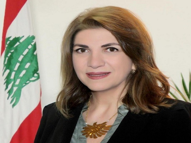 Lebanon justice minister resigns in wake of Beirut blast