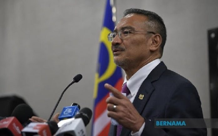 Malaysia firm on two-state solution to Palestinian-Israeli conflict: FM