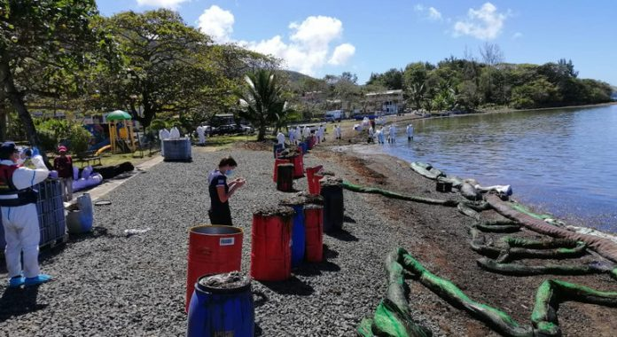 Mauritius oil spill highlights importance of global maritime laws: UN trade body