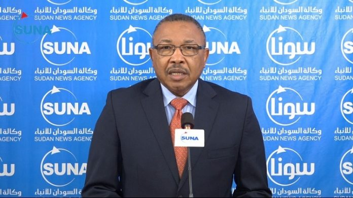 Negotiations on Ethiopia's River Nile dam to resume tomorrow: Sudanese official