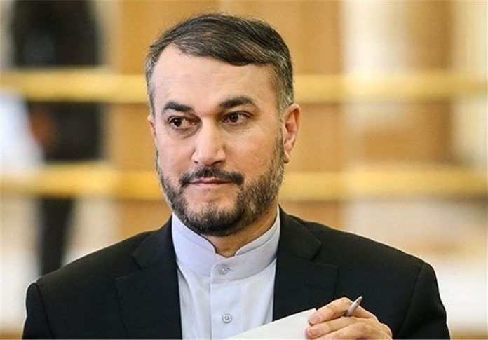 New ME formed by complete removal of US from region: Iranian official