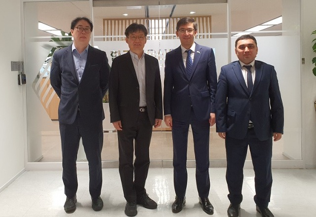 New prospects for cooperation with the Republic of Korea discussed