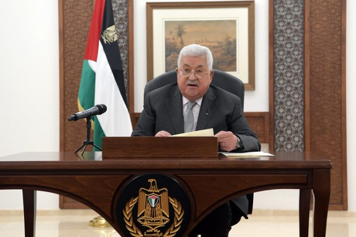 Palestine extends state of emergency for 30 days to curb virus spread