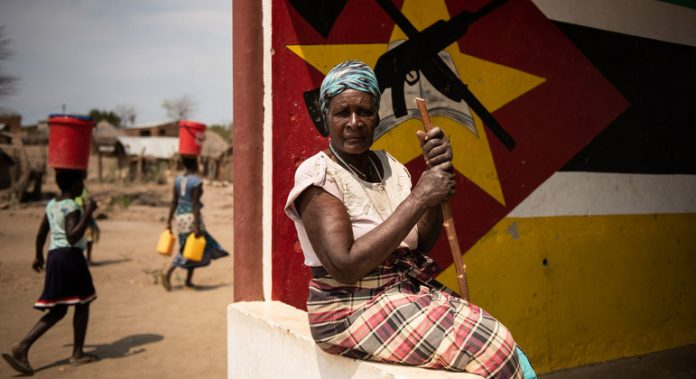 Protecting people from conflict, cyclones and COVID-19 in Mozambique: a UN Resident Coordinator blog