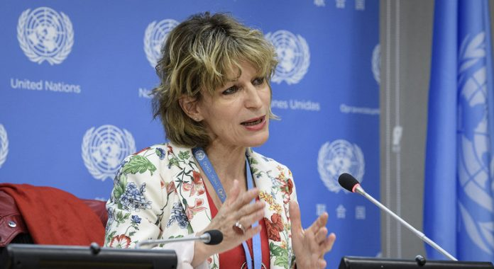 Rights expert denounces lack of investigation into 2017 killing of journalist in South Sudan