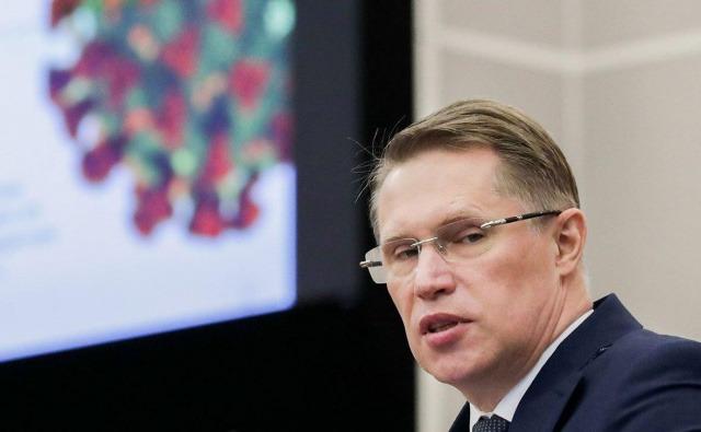 Russia preparing mass vaccination against coronavirus