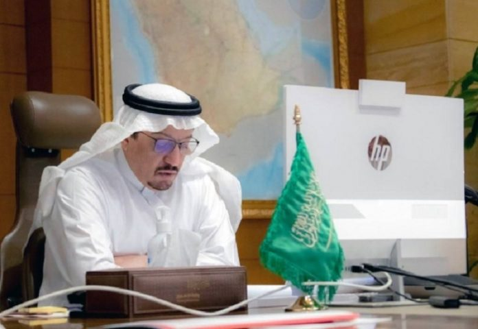 Saudi Arabia to resume new academic year via distance learning for first 7 weeks