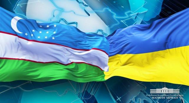 Shavkat Mirziyoyev congratulates Volodymyr Zelensky