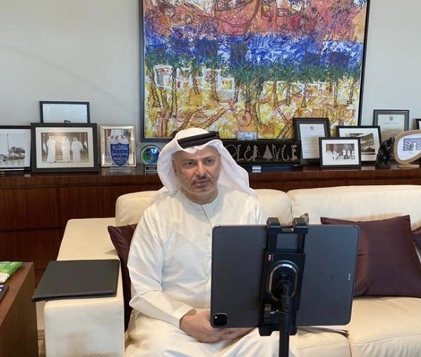 Sudan on the right path to be a success story: UAE official