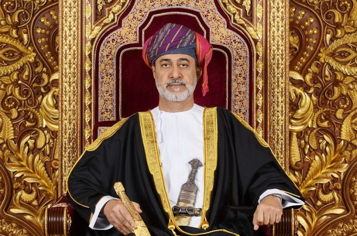 Sultan of Oman issues royal decrees restructuring Council of Ministers