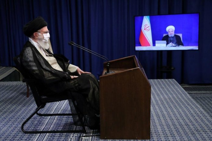 Supreme Leader to address cabinet meeting on Sunday