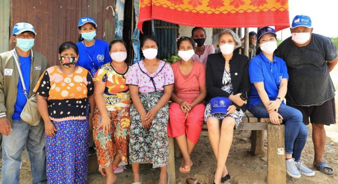 Thailand's COVID-19 response an example of resilience and solidarity: a UN Resident Coordinator's Blog