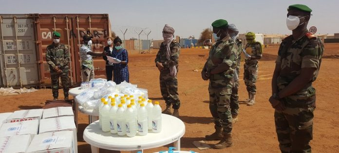 UN chief following developments in Mali 'with deep concern'