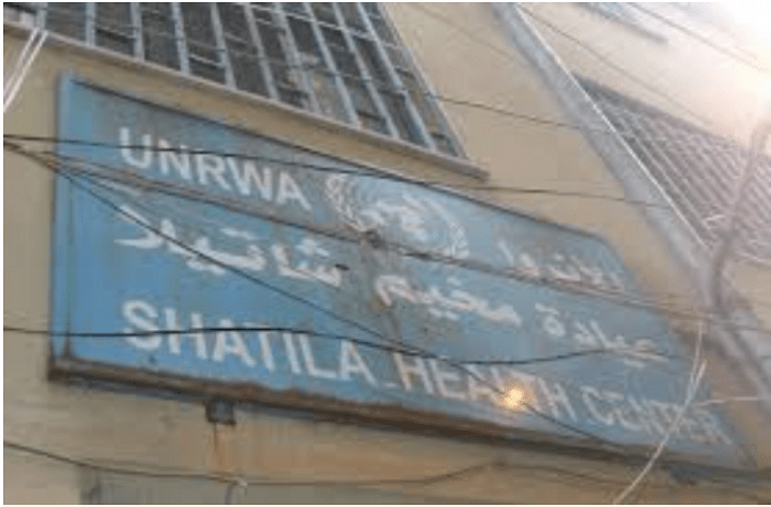 UNRWA calls on donors to include Palestine refugees in emergency response plans for Lebanon