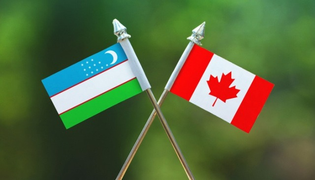 Uzbekistan and Canadian province of Alberta forge multifaceted cooperation