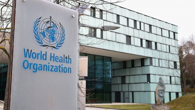 WHO says six COVID-19 vaccine candidates in phase 3 clinical trials