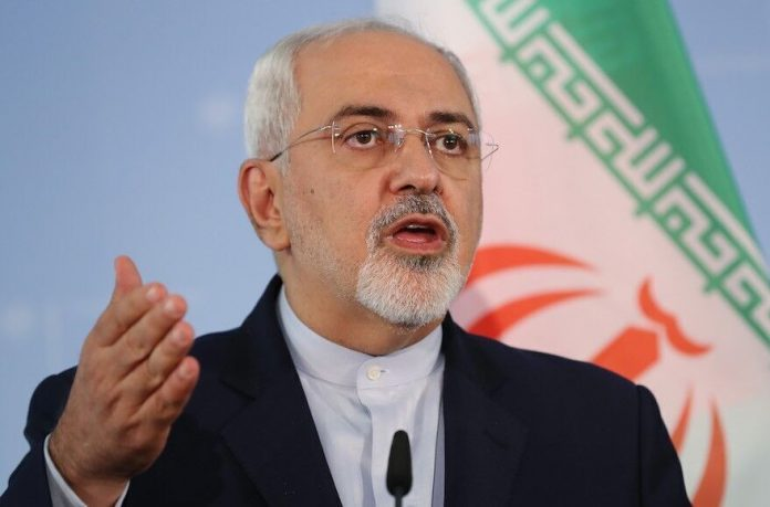 Zarif: US recourse to Dispute Resolution Mechanism has no leg to stand on
