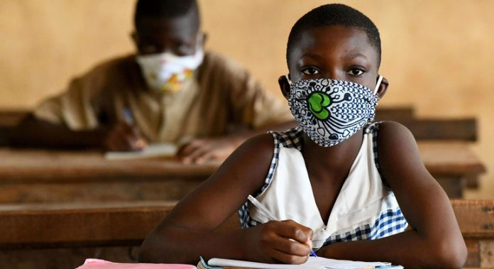 'An emergency' for global education, as millions cannot return to school this academic year