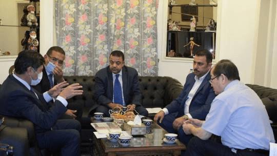 ABA delegation to visit Uzbekistan