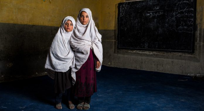 Attacks on education during times of conflict must stop: UN chief