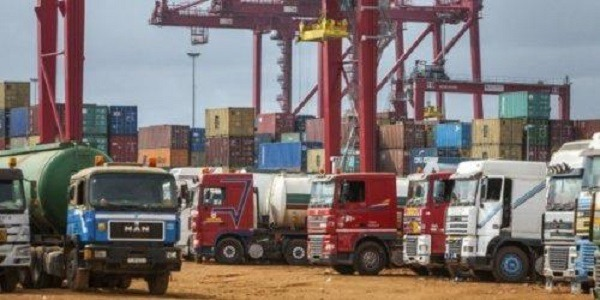 Benin's exports to ECOWAS members increase during first quarter 2020
